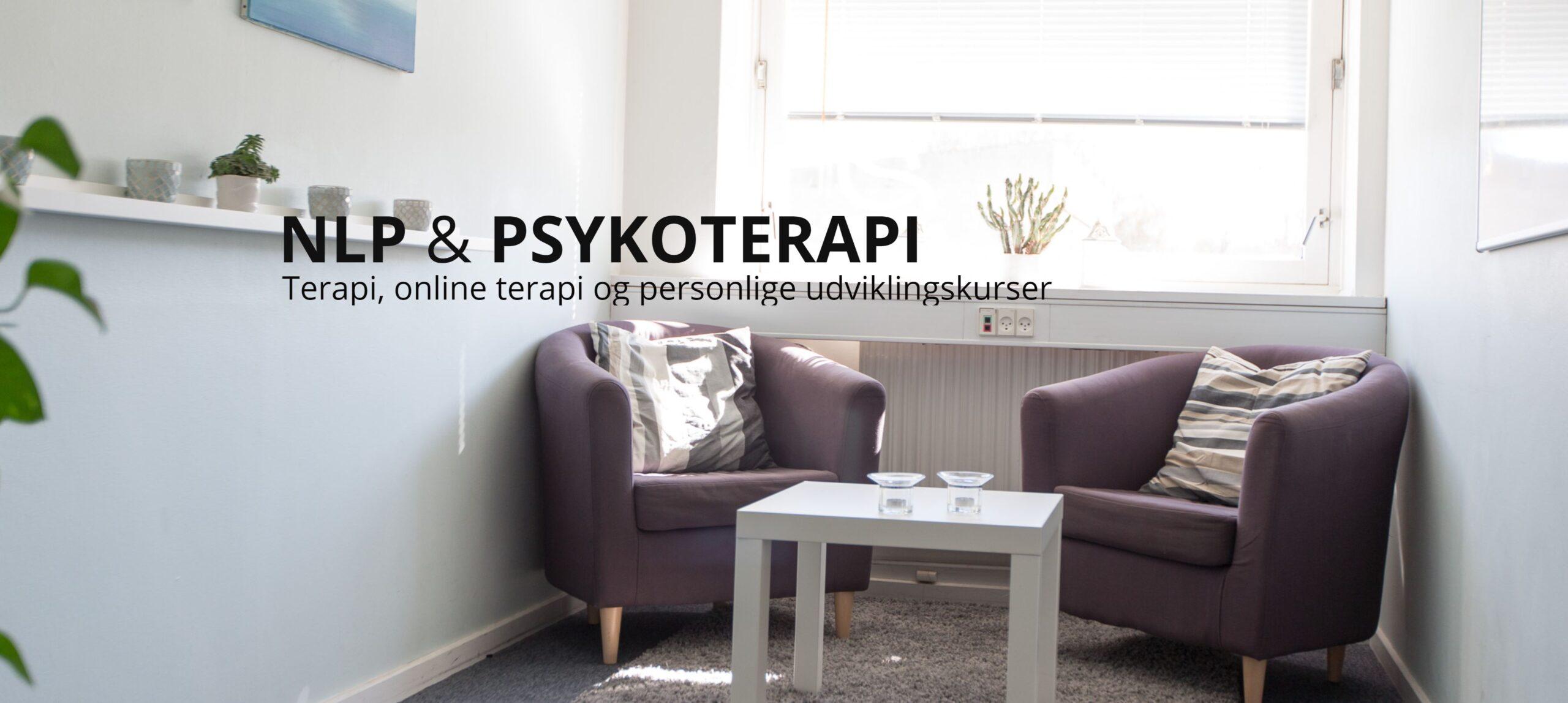 tyrkisk psykoterapi